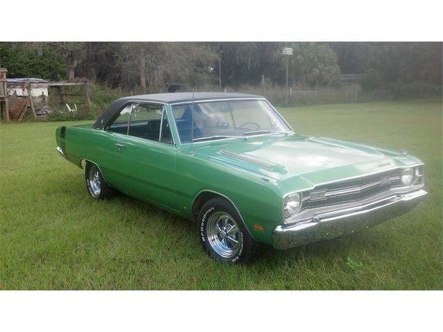 1969 Dodge Dart Swinger | 881155