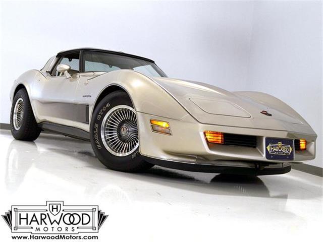1982 Chevrolet Corvette | 881161
