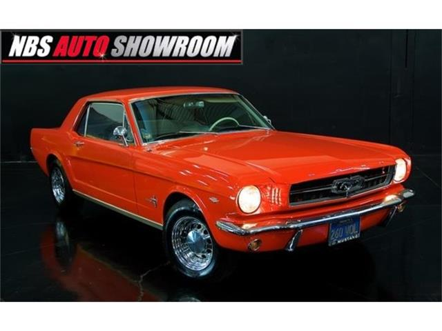 1964 Ford Mustang | 881163