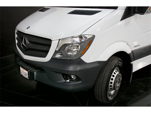 2014 Mercedes-benz MB SPRINTER 3500 | 881164