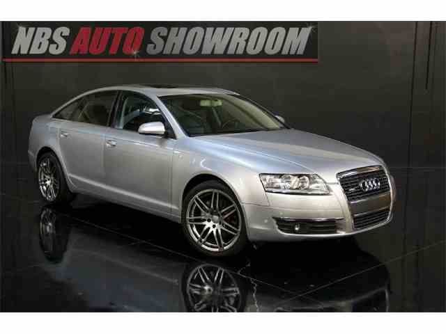 Picture of '05 Audi A6 - IVWT