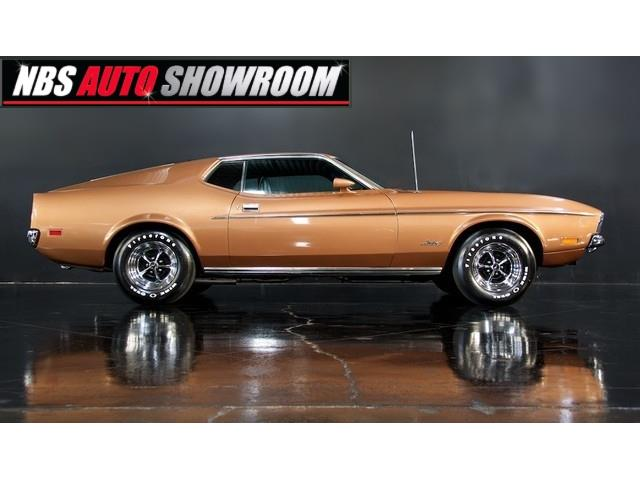 1972 Ford Mustang | 881167