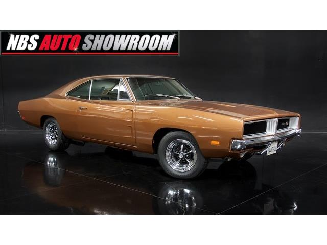 1969 Dodge Charger | 881168