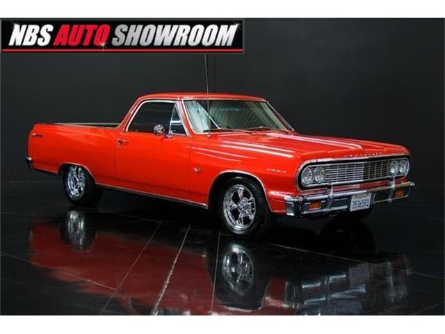 1964 Chevrolet El Camino | 881170