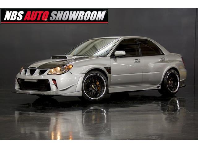 2005 Subaru Impreza | 881171