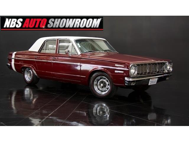 1966 Dodge Dart | 881172