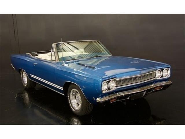 1968 Plymouth GTX | 881174
