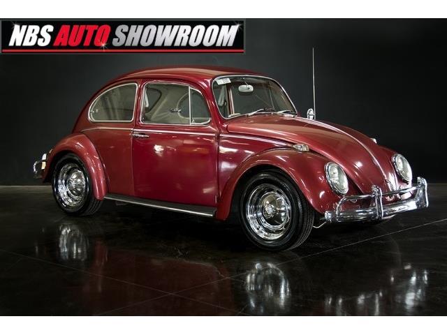 1965 Volkswagen Beetle | 881175