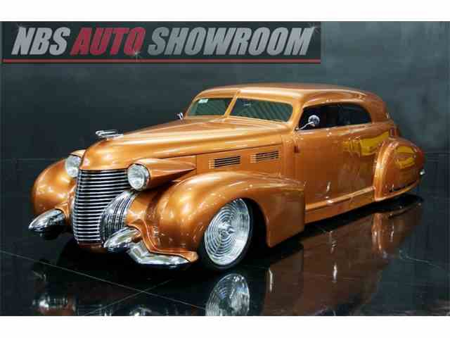 1940 Cadillac Coupe | 881177