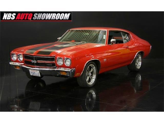 1970 Chevrolet Chevelle | 881183
