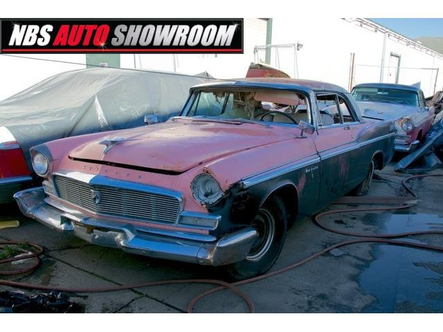 1956 Chrysler New Yorker | 881184
