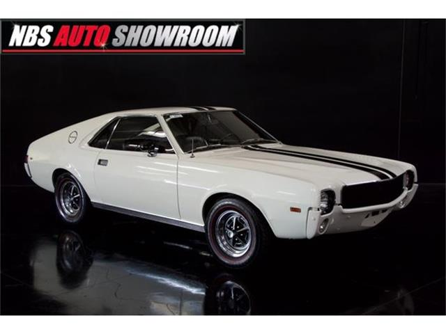 1968 AMC AMX | 881185