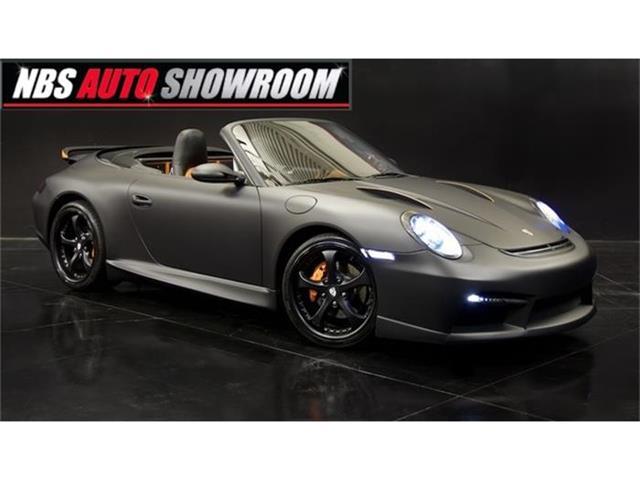 2006 Porsche 911 | 881188