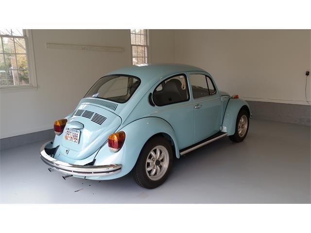 1973 Volkswagen Beetle | 881189