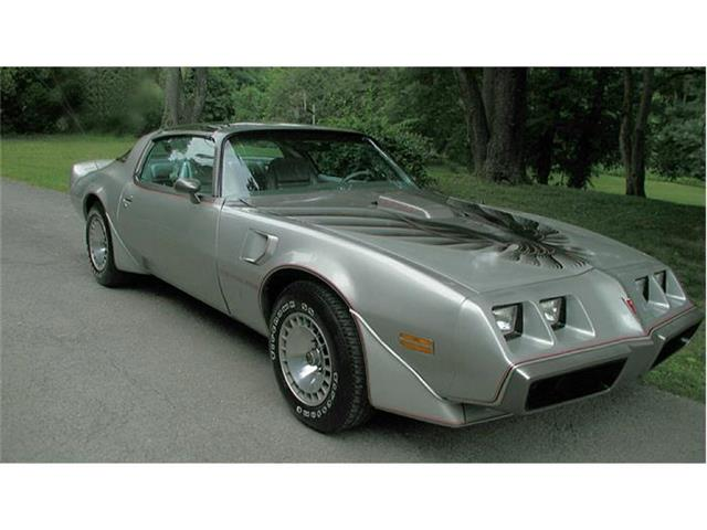 1979 Pontiac Firebird | 880119