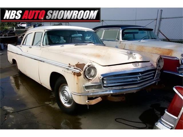 1956 Chrysler Windsor | 881190