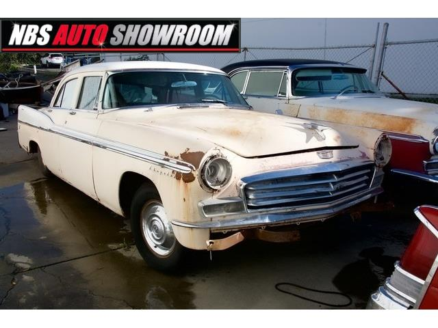 1956 Chrysler Windsor | 881190