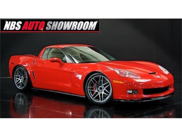 2006 Chevrolet Corvette | 881191