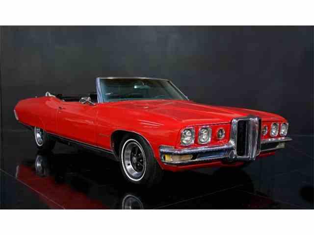 1970 Pontiac Bonneville | 881192