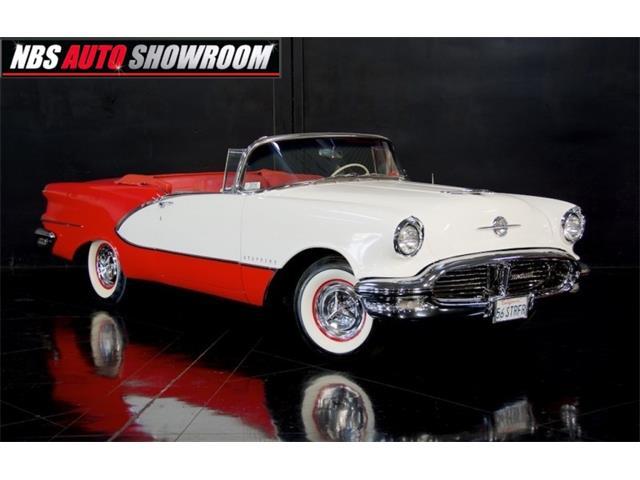 1956 Oldsmobile Starfire | 881194