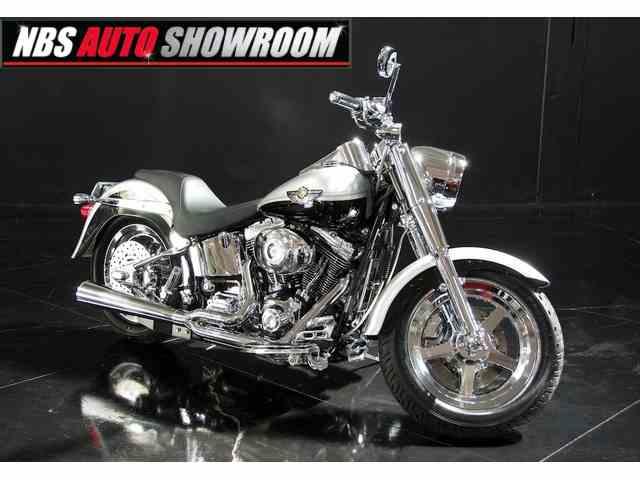 2003 Harley Davidson SCREAMING EAGLE | 881195