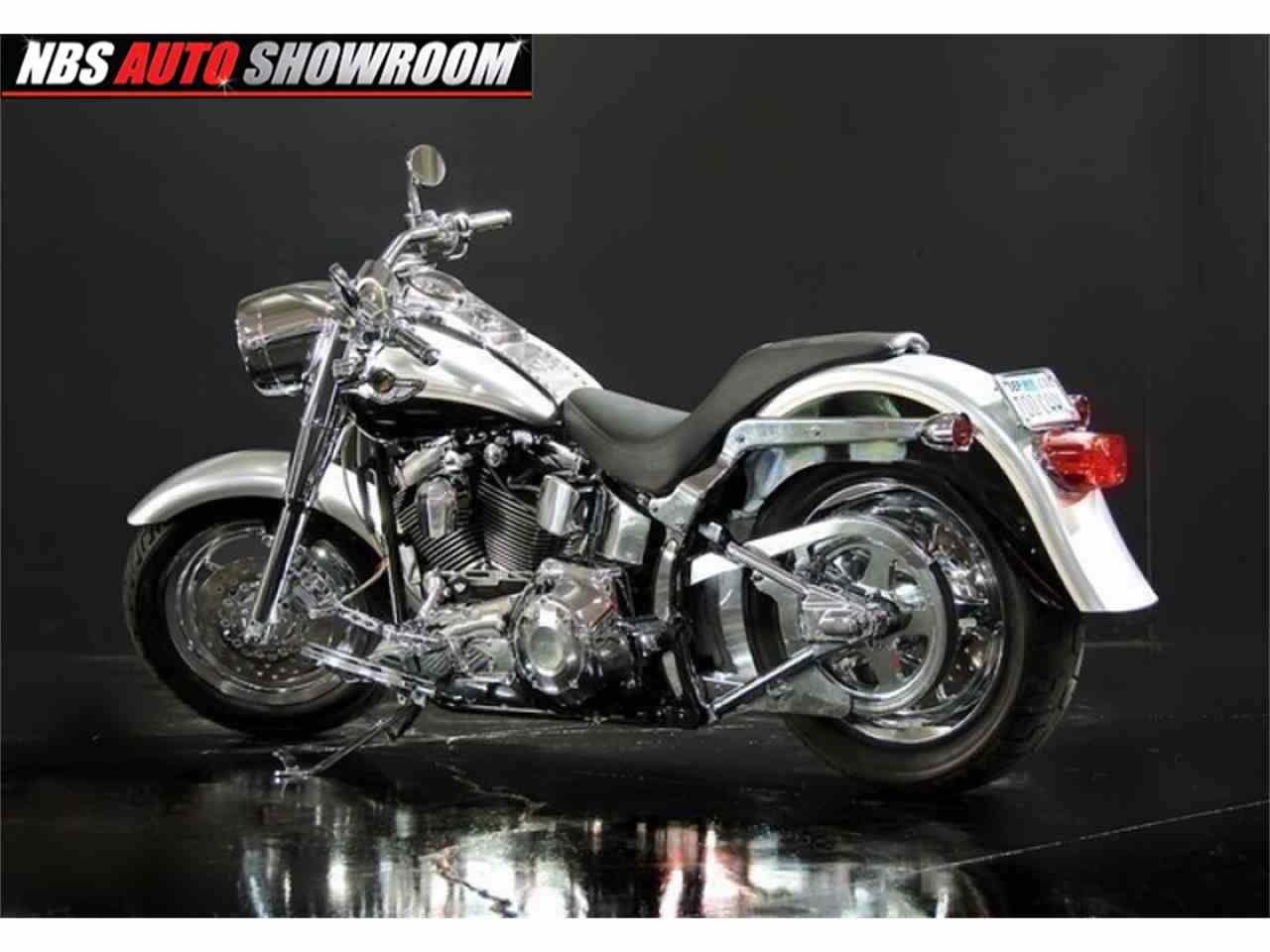 Large Picture of '03 SCREAMING EAGLE Offered by NBS Auto Showroom - IVXN