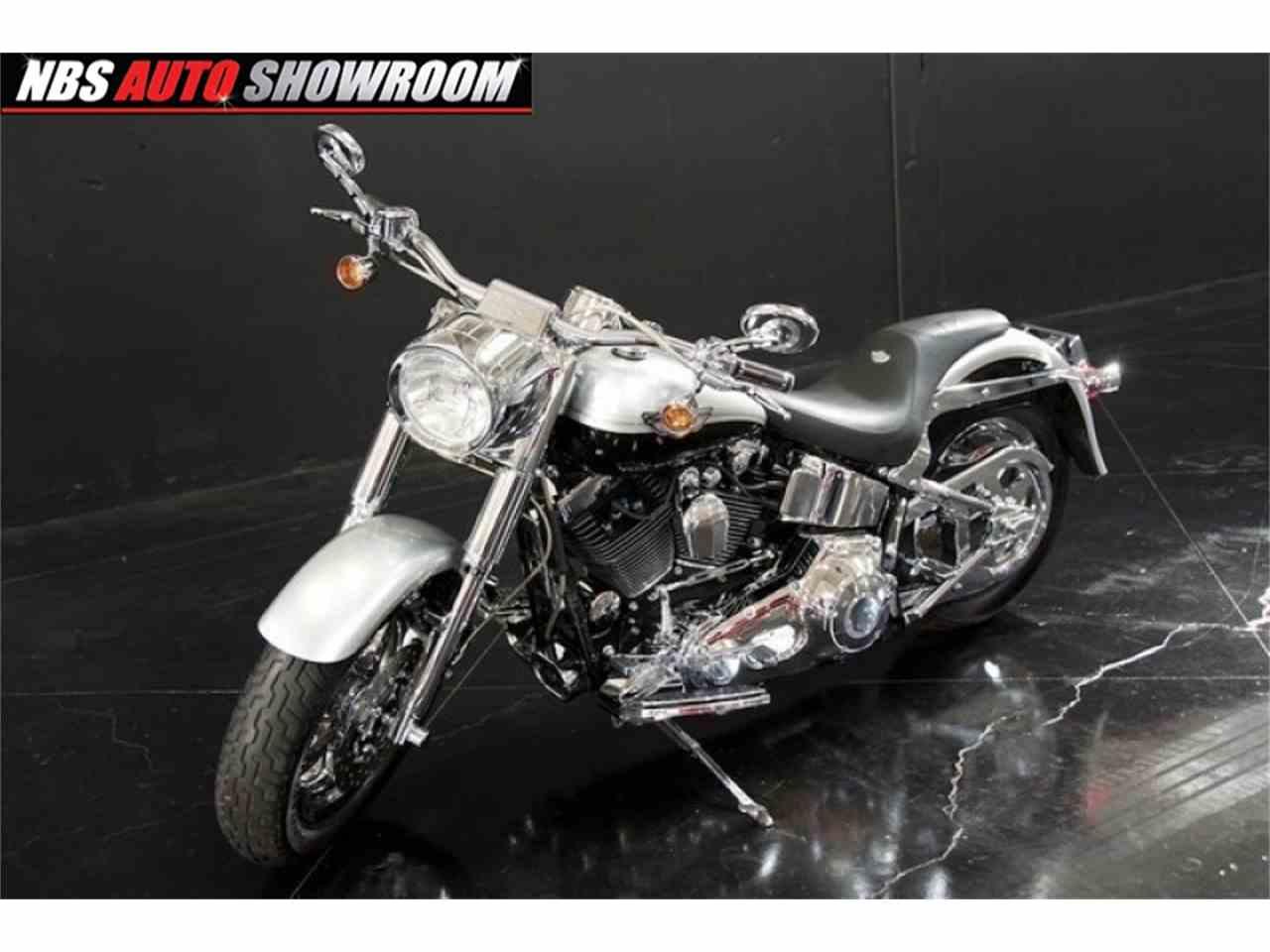 Large Picture of 2003 Harley Davidson SCREAMING EAGLE - $8,003.00 - IVXN