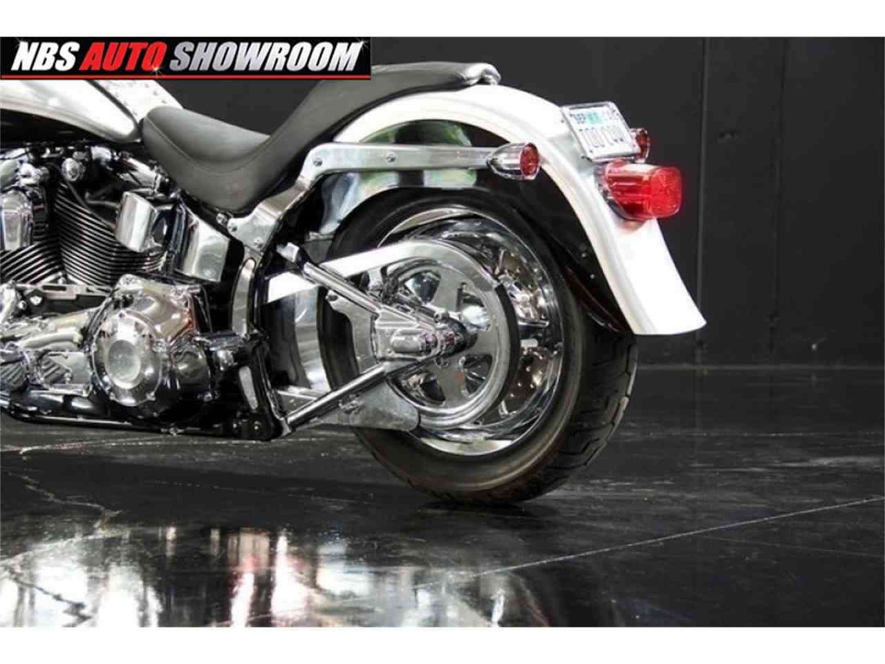 Large Picture of '03 Harley Davidson SCREAMING EAGLE located in California Offered by NBS Auto Showroom - IVXN