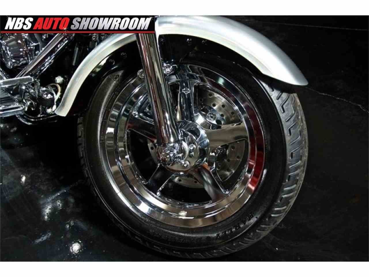 Large Picture of 2003 Harley Davidson SCREAMING EAGLE located in California Offered by NBS Auto Showroom - IVXN
