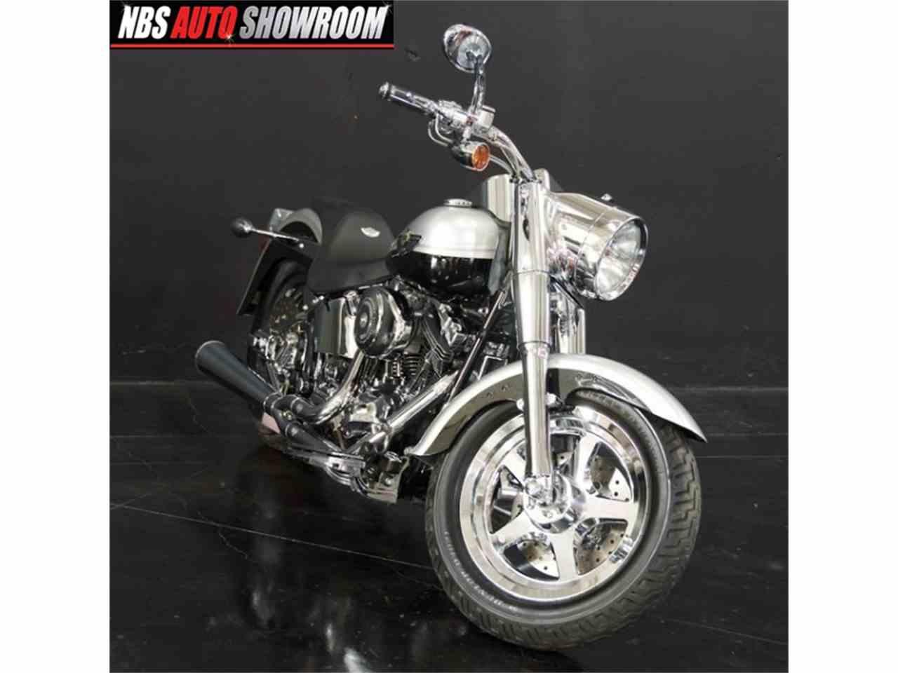 Large Picture of '03 Harley Davidson SCREAMING EAGLE - $8,003.00 - IVXN