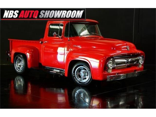 1956 Ford F100 | 881199