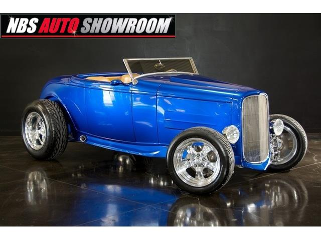1932 Ford Hot Rod | 881206