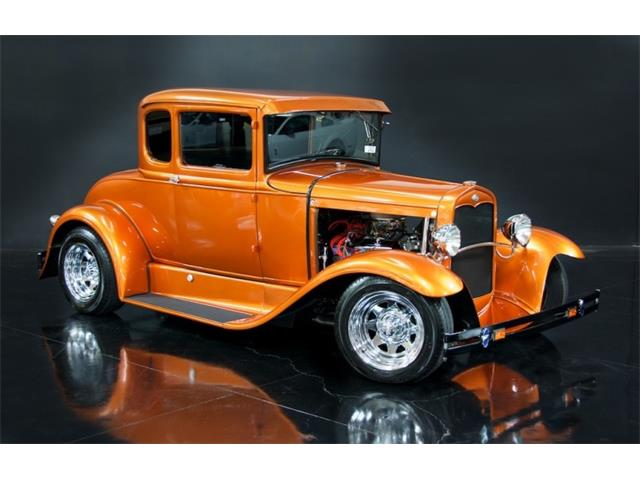1930 Ford Model A | 881209