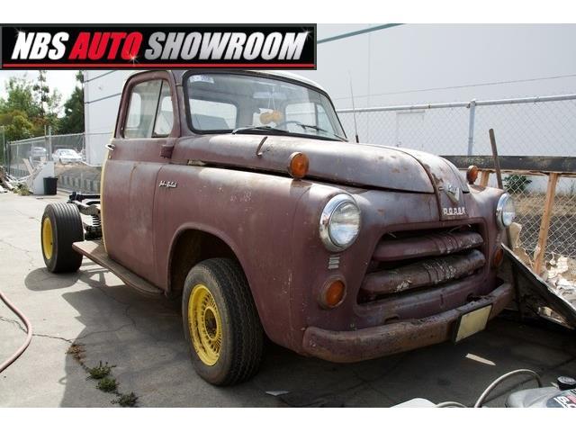 1954 Dodge Pickup | 881210