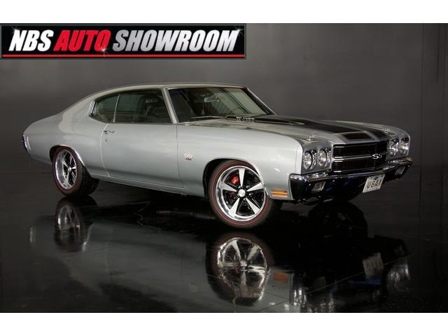 1970 Chevrolet Chevelle | 881211