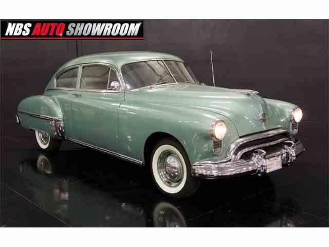 1949 Oldsmobile 76 Futuramic | 881217