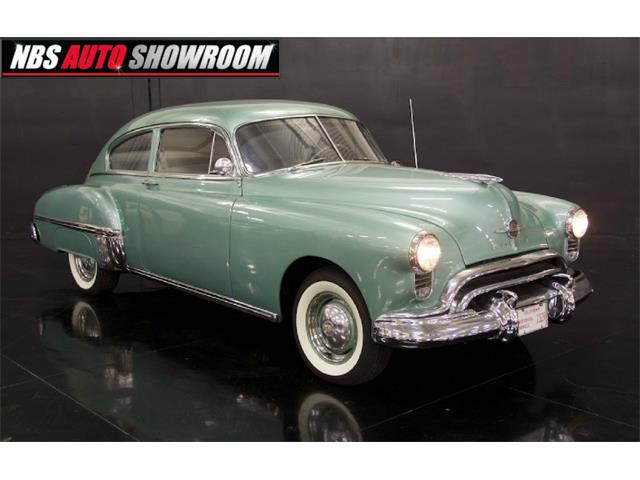 1949 Oldsmobile 76 Futuramic | 881217