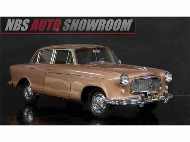 1958 AMC Rambler | 881222