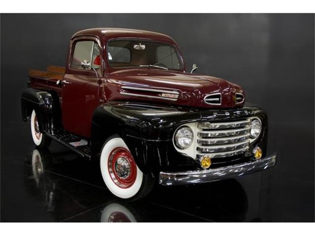 1948 Ford F1 | 881223