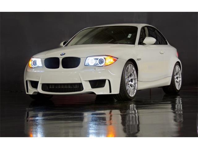 2011 BMW 1 Series | 881225