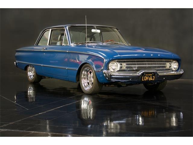 1961 Ford Falcon | 881227