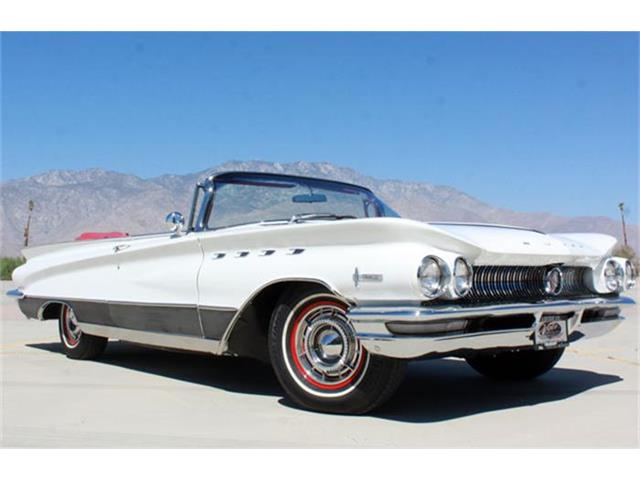 1960 Buick Electra 225 | 881238