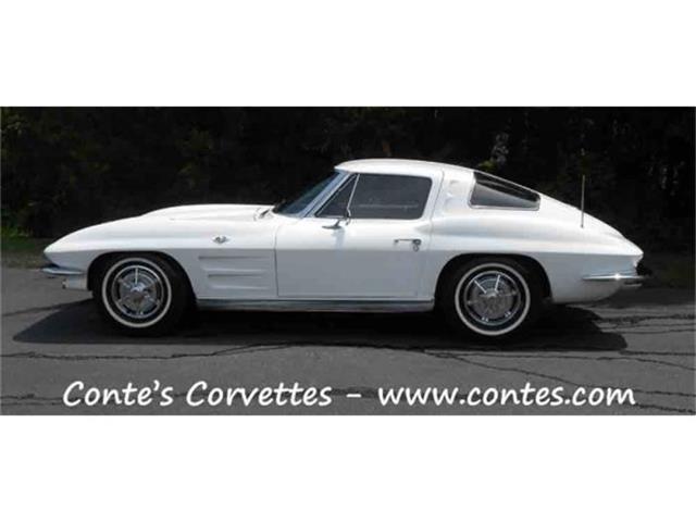 1963 Chevrolet Corvette | 881247