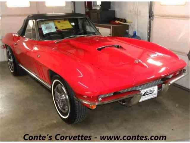 1966 Chevrolet Corvette | 881268