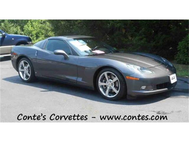 2009 Chevrolet Corvette | 881294