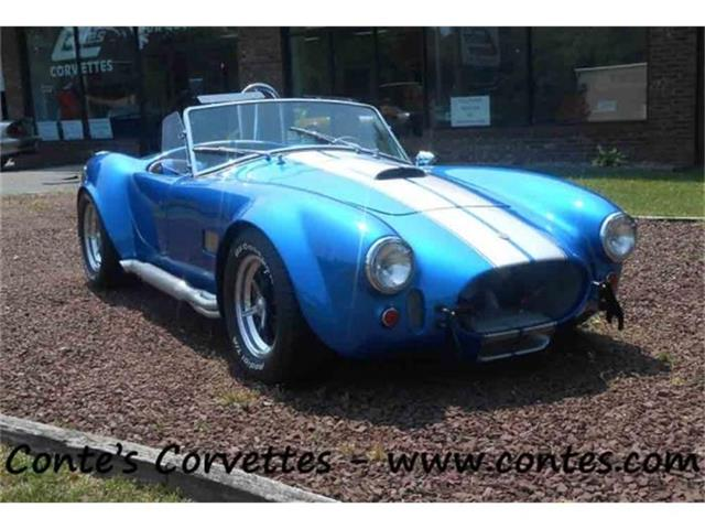 1967 Shelby Cobra Replica | 881295