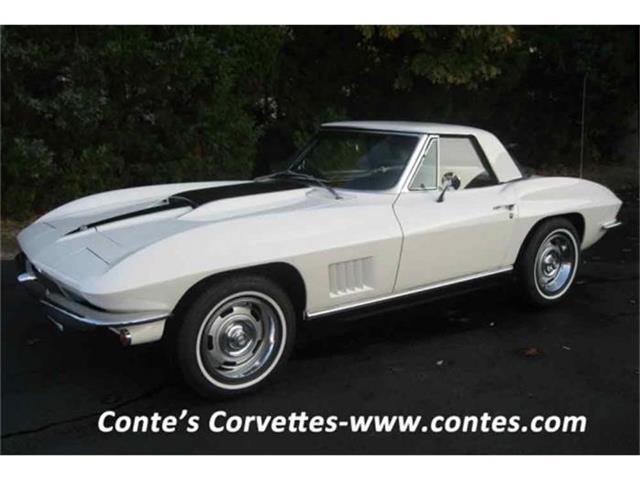 1967 Chevrolet Corvette | 881304