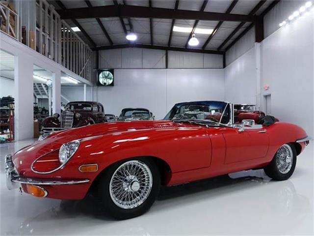 1969 Jaguar E-Type | 881306