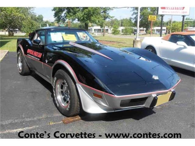 1978 Chevrolet Corvette | 881312