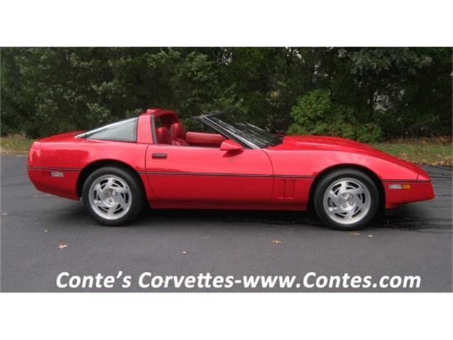 1990 Chevrolet Corvette | 881313